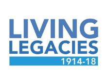 Living Legacies 1914-18 Engagement Centre