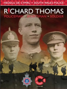 SWP Richard Thomas