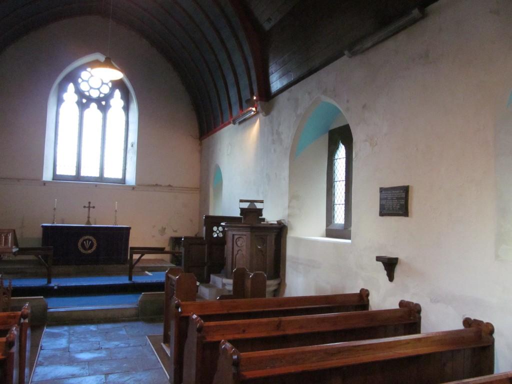 Aberyscir Church (4)