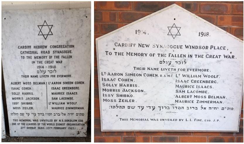 Uncategorized – Welsh Memorials to the Great War