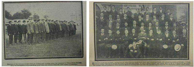 Blog – Welsh Memorials to the Great War
